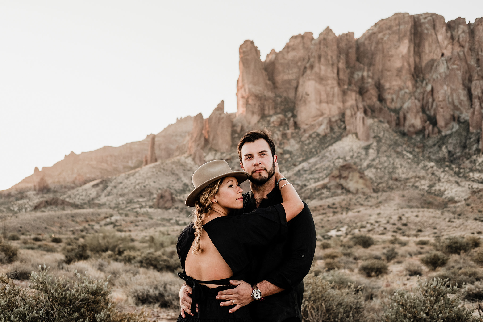 Arizona-Desert-Intimate-Wedding-Photographer-Lost-Dutchman-State-Park (26)
